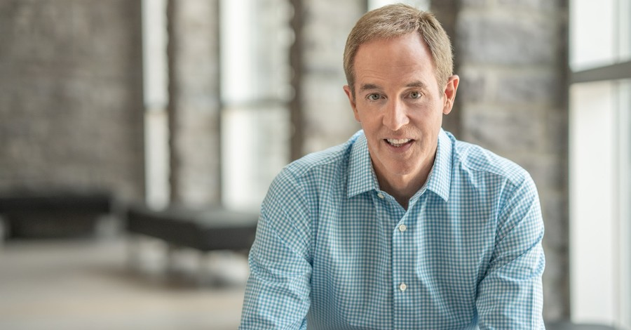Andy Stanley, Stanley opens up about why his church isn't opening until 2021