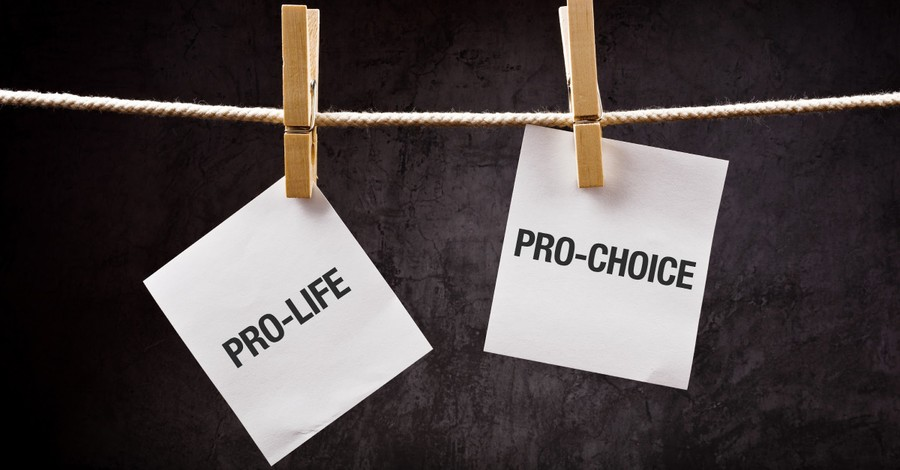 Pro-life vs pro-choice, Writer say the term pro-life is racist and calls for its abolition