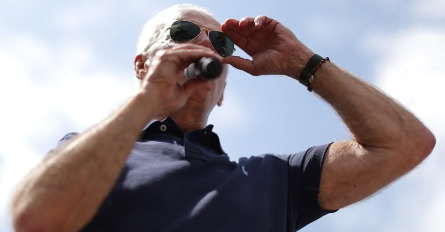 Joe Biden, Biden says Islam should be taught in schools