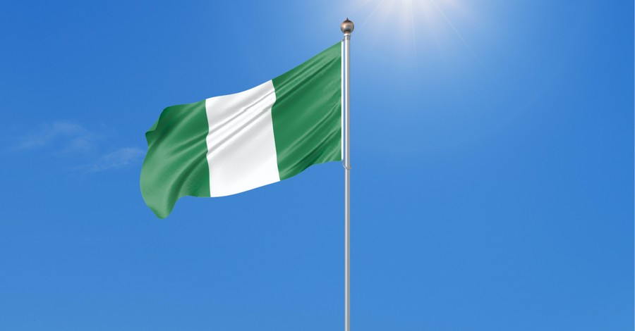 Nigerian Flag, 13 Christians are killed in Nigeria