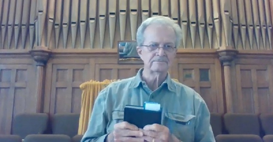 Pastor Tom Wood, What the passing of a well-love pastor tells us about COVID-19