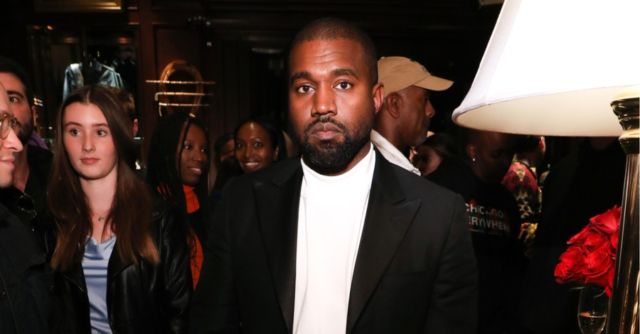 Kanye West, Things Christians Should Know about Kanye West