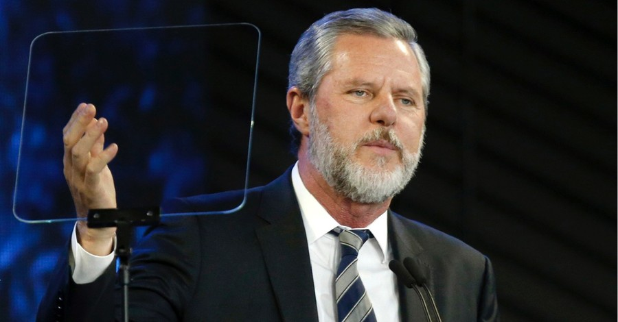 Jerry Falwell Jr, Why Jerry Falwell's social media posts were problematic
