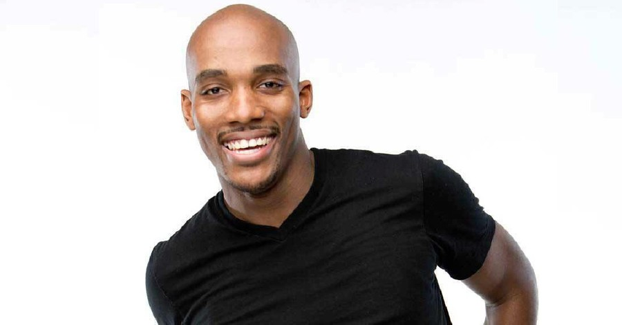 Sam Collier, Collier opens up about trusting God to make his story great