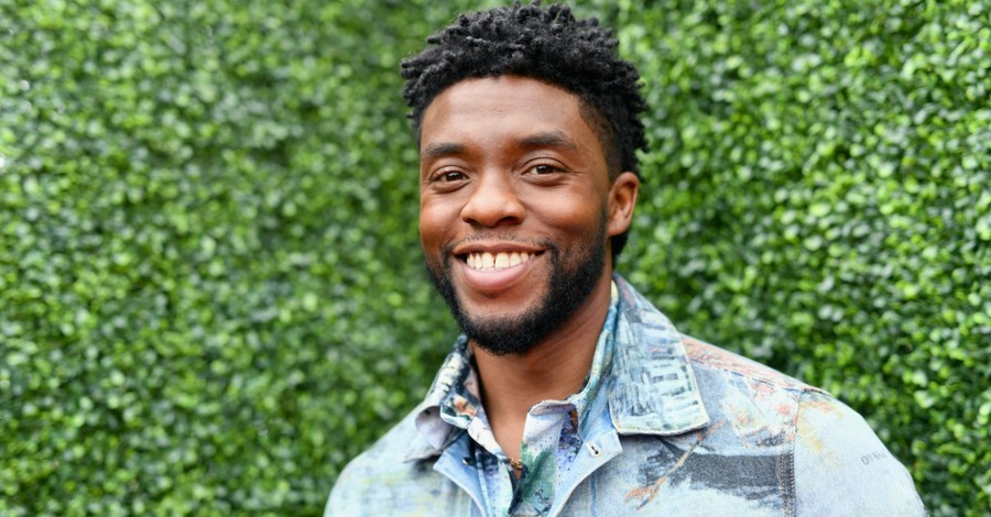 """Chadwick Boseman, The power of purpose and the """"two great days"""" of your life"""
