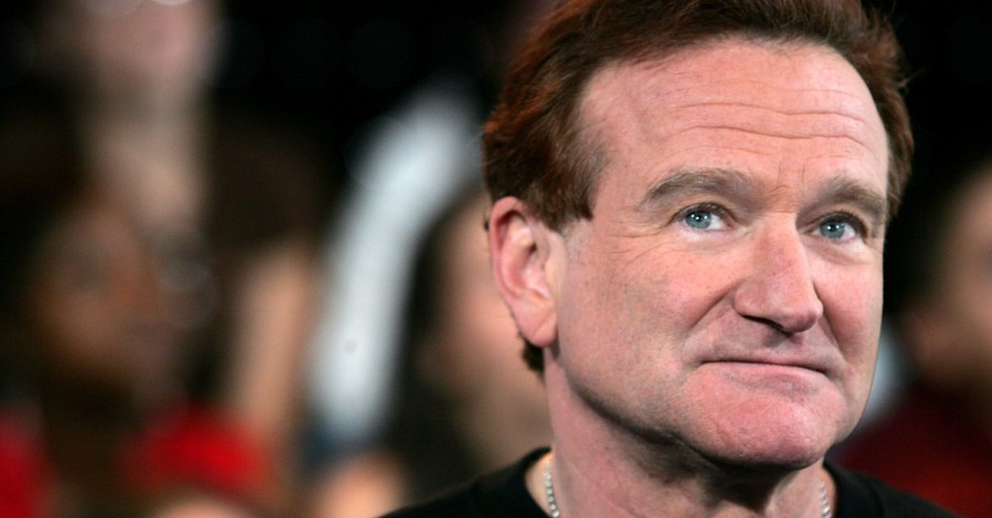 Robin Williams, how to prepare for the uncertainty of life