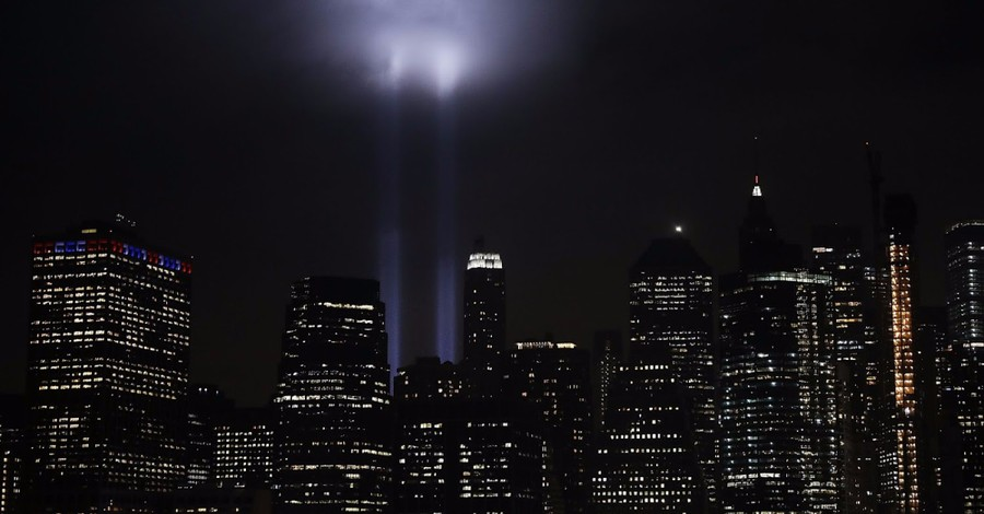 9-11 Anniversary, How to Find the Help and Hope We Need Today