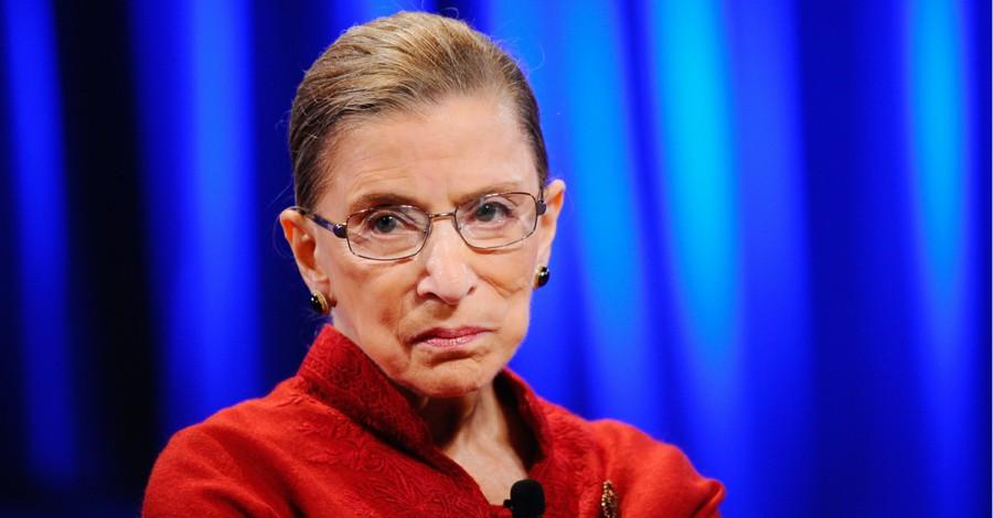 Ruth Bader Ginsburg, The Legacy of Ruth Bader Ginsburg and the Urgency of Moral Purpose