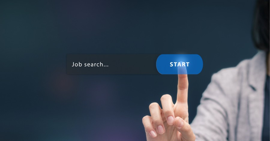 Job search bar, Crown ministry's CEO talks about the potential blessings of distrusted daily life