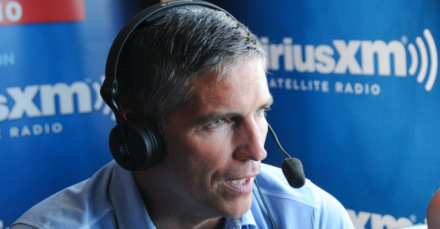 Jim Caviezel, Caviezel urges Christians to fight for their religious freedom