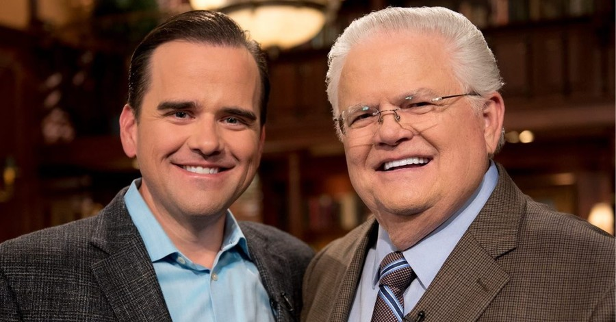 Hagee Ministries, John Hagee tests COVID-19 positive
