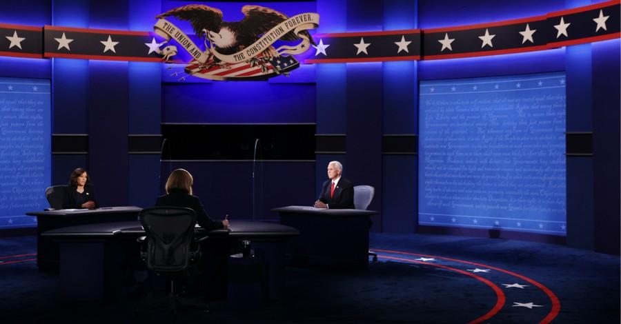 VP debate, Who won the VP debate?
