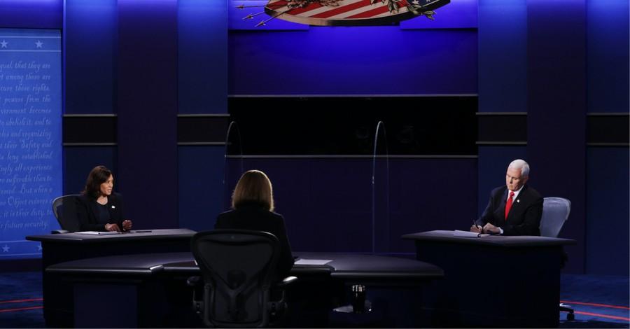 Kamala Harris and Mike Pence, Major takeaways from the Vice Presidential debate