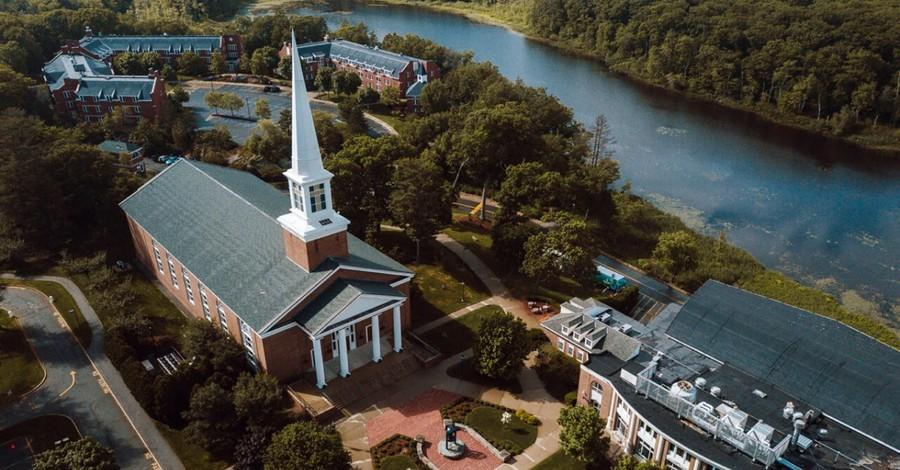 Gordon College, Gordon College cuts tuition by 33 percent