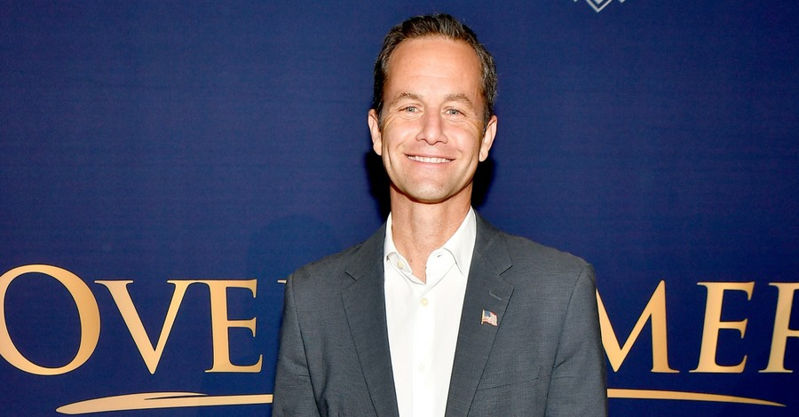Kirk Cameron, Cameron encourages people to turn to God amid the upcoming election in new series