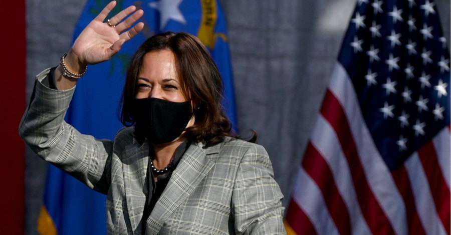 4 Things Christians Should Know about the Faith of Kamala Harris