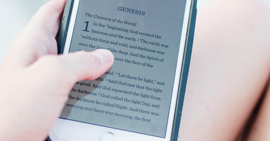 Bible phone app, YouVersion Bible app now has 1500 languages
