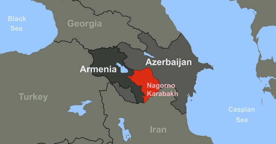 Armenia and Azerbaijan, Azerbaijan Promises to Protect Christians in Armenian-Controlled Area it is Overtaking