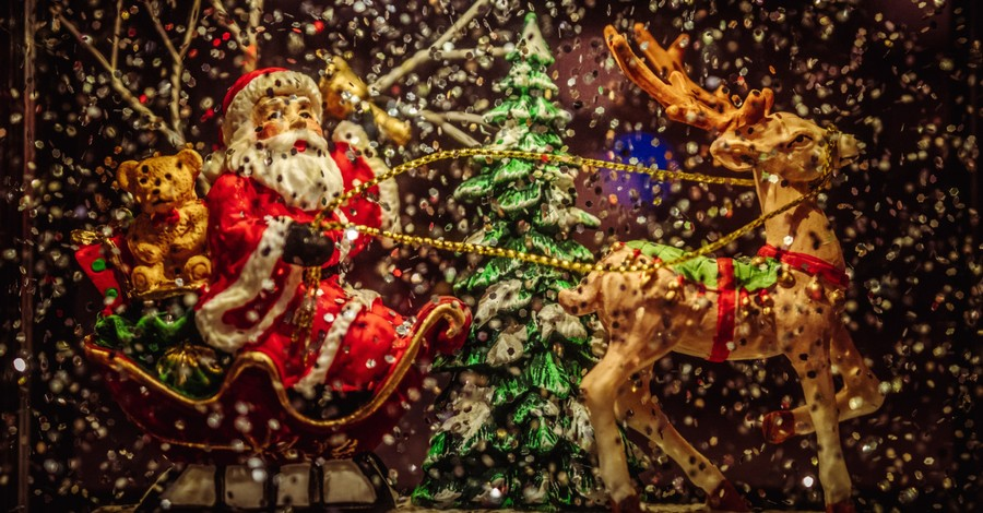 Santa Claus, Responding to hate with love that shapes our souls
