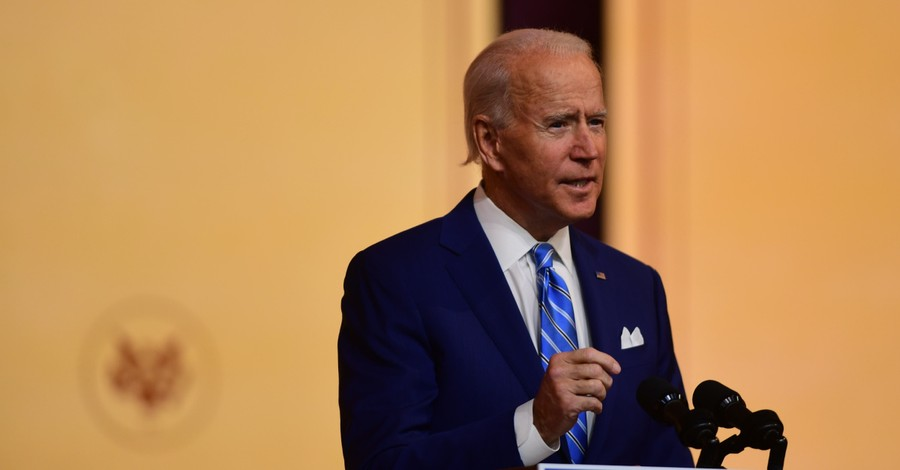 Joe Biden, 19 atheist and secular groups come up with a secular list of goals for Joe Biden