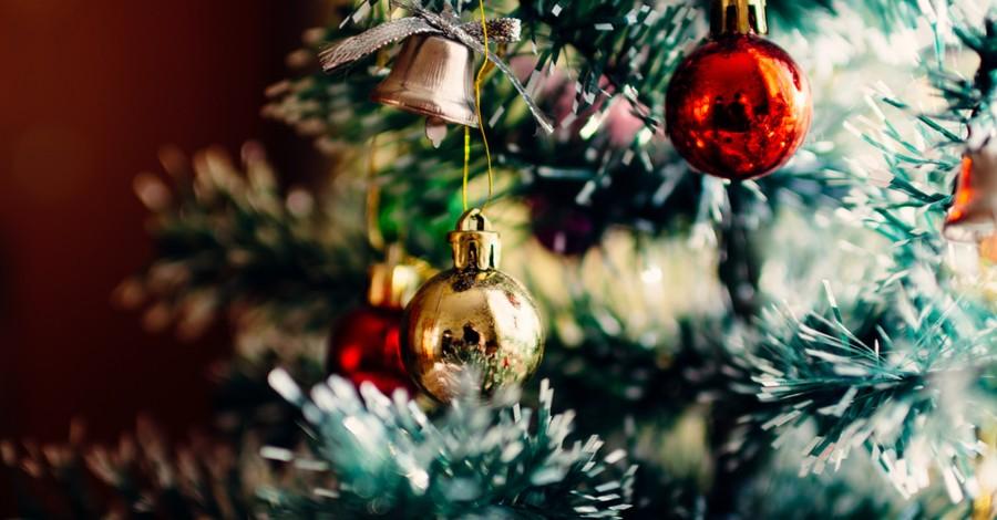 A Christmas tree, Is Christmas a pagan holiday?