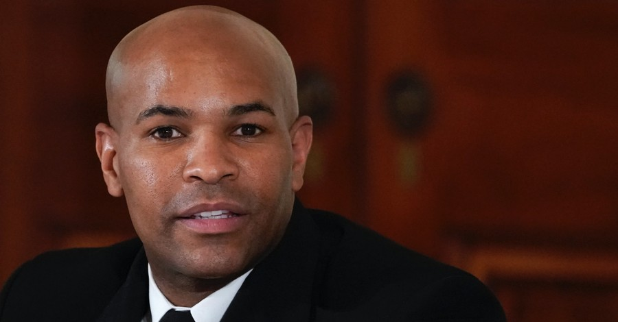 Surgeon General, Surgeon General encourages the American people to continue taking safety precautions