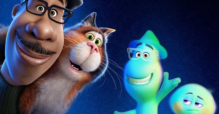 Disney's Soul