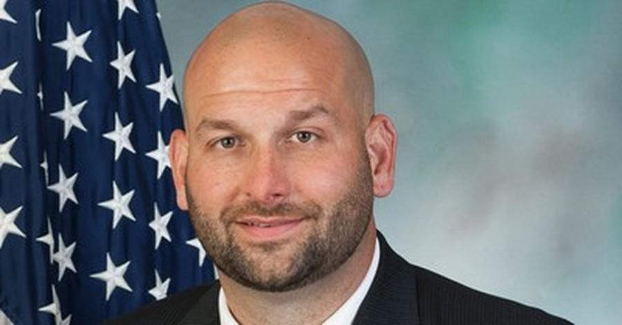Representative Mike Reese, Reese dies of apparent brain aneurysm