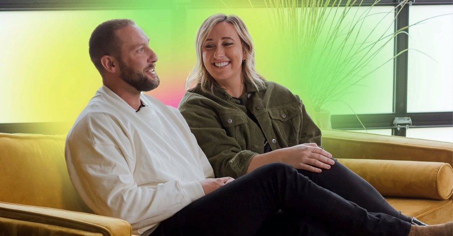 Reed and Jess Bogard, the Bogards are leaving Hillsong church