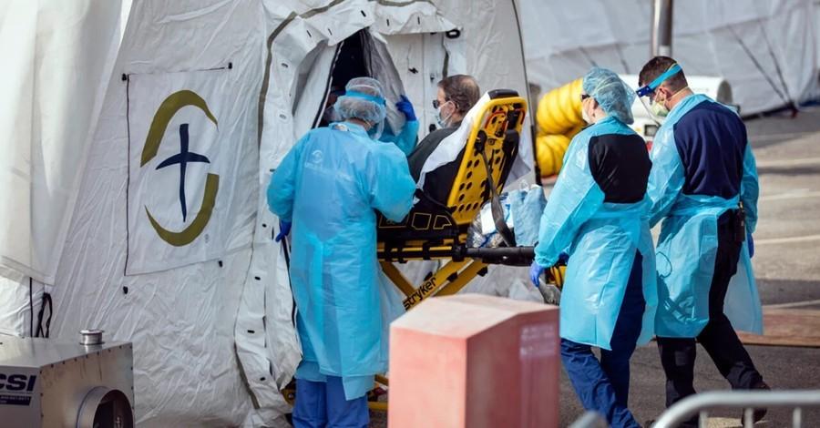 Samaritan's Purse field hospital, Samaritan's Purse's field hospitals are in high demand