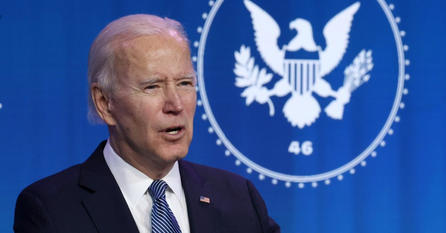 Joe Biden, Biden announces a $1.9 trillion COVID-19 relief plan