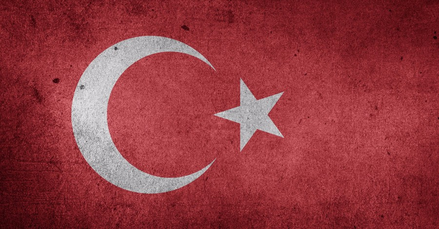 Turkish flag, Turkish authorities have made no progress on the case of a kidnapped Christian couple