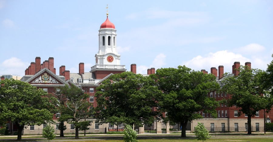 Harvard University, some Harvard students call for the degrees of pro-Trump Republicans to be rescinded