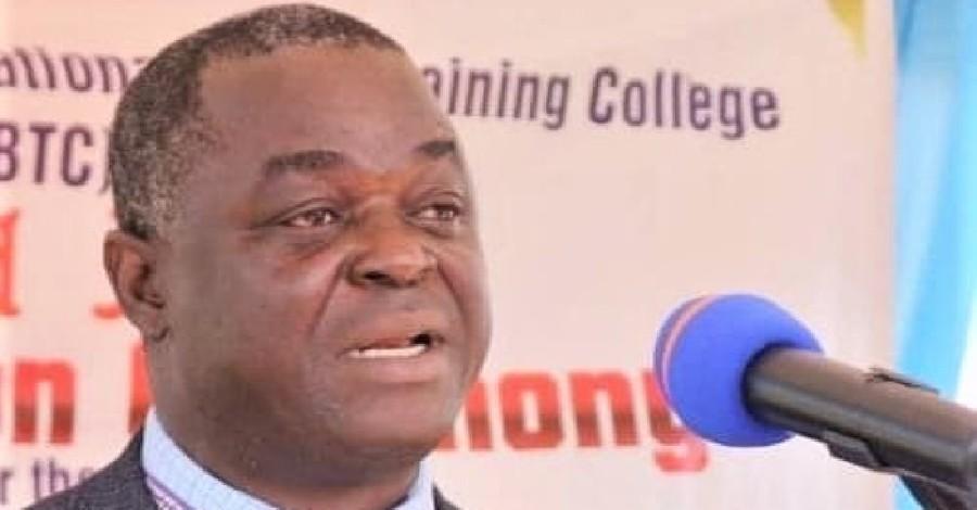 Professor John Fatokun, Fatokun is released after being kidnapped