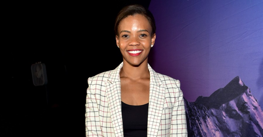 Candace Owens, Owens expresses interest in running for president