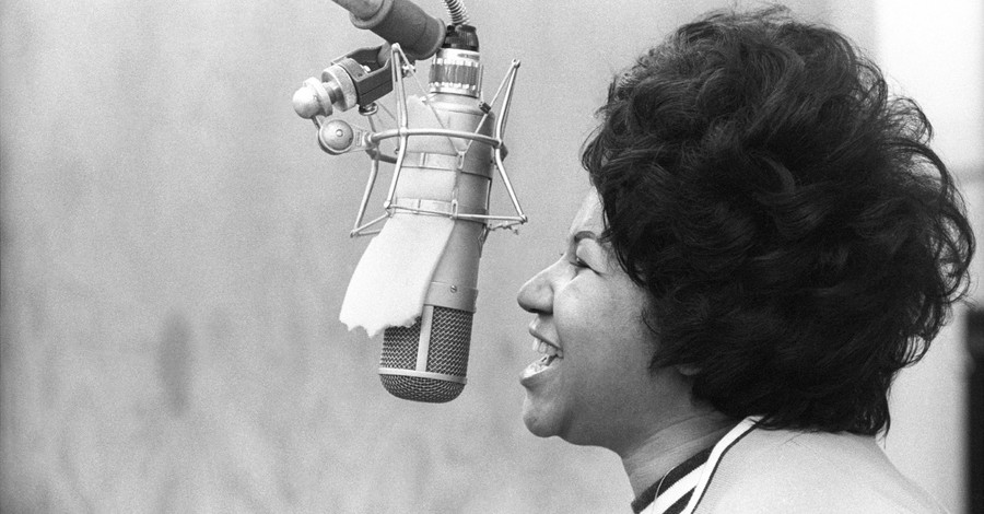 Aretha Franklin, Nat Geo to premiere new show about Franklin's life