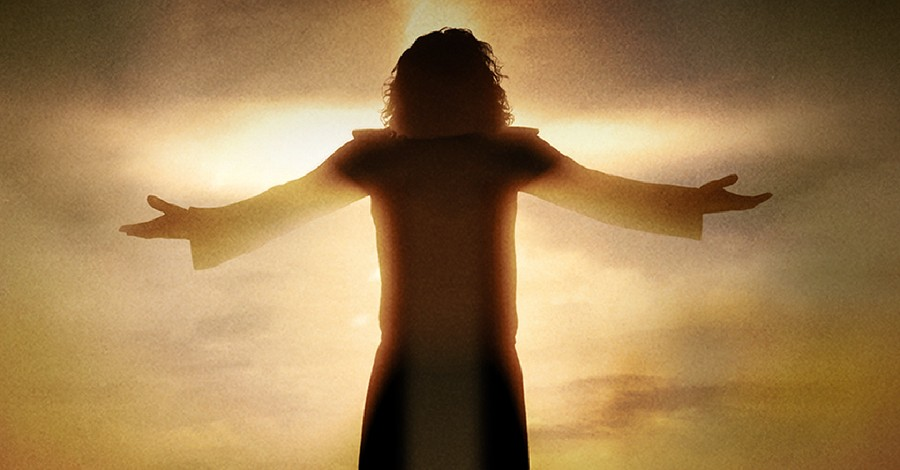 Resurrection movie poster, Discovery+ to premier new movie abut Jesus' resurrection