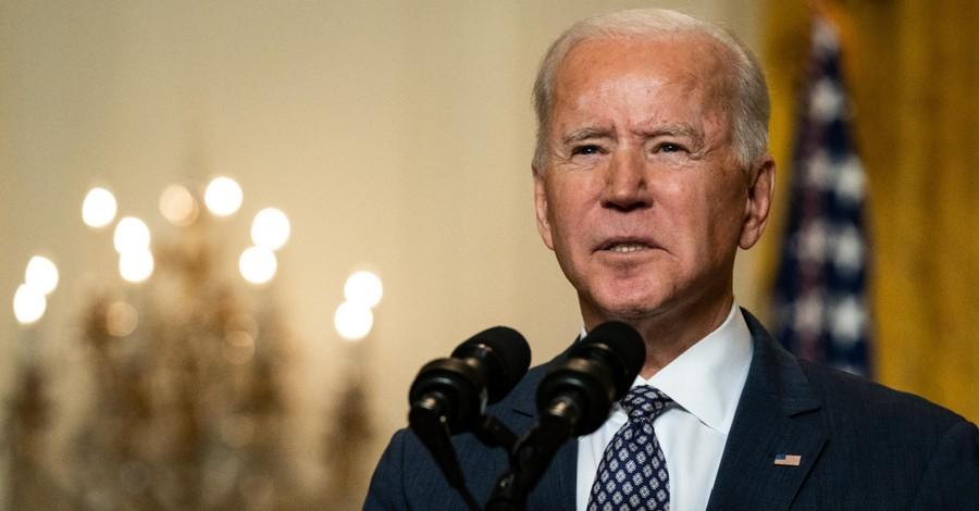 Joe Biden, Biden urges Congress to pass the Equality Act