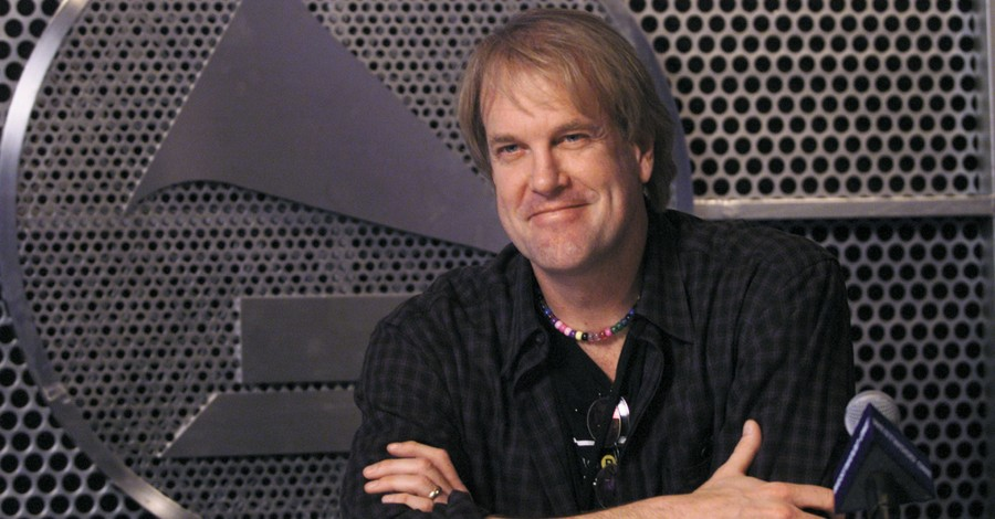 John Tesh, Tesh shares how God's Word provided him hope during his battle with cancer