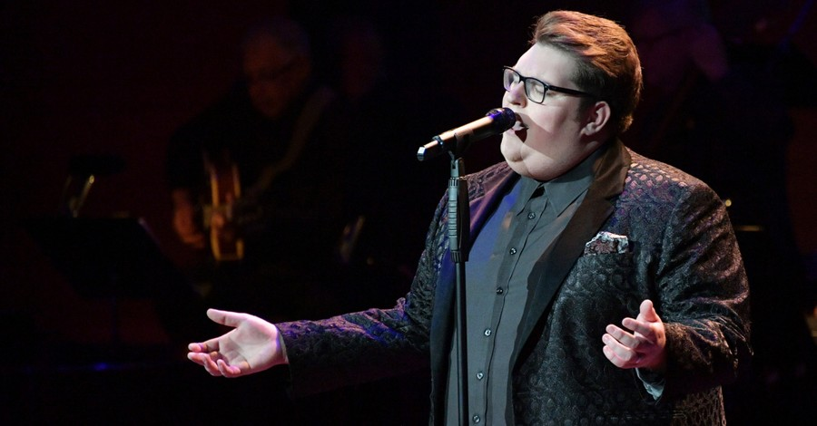 Jordan Smith, Smith releases Christian single