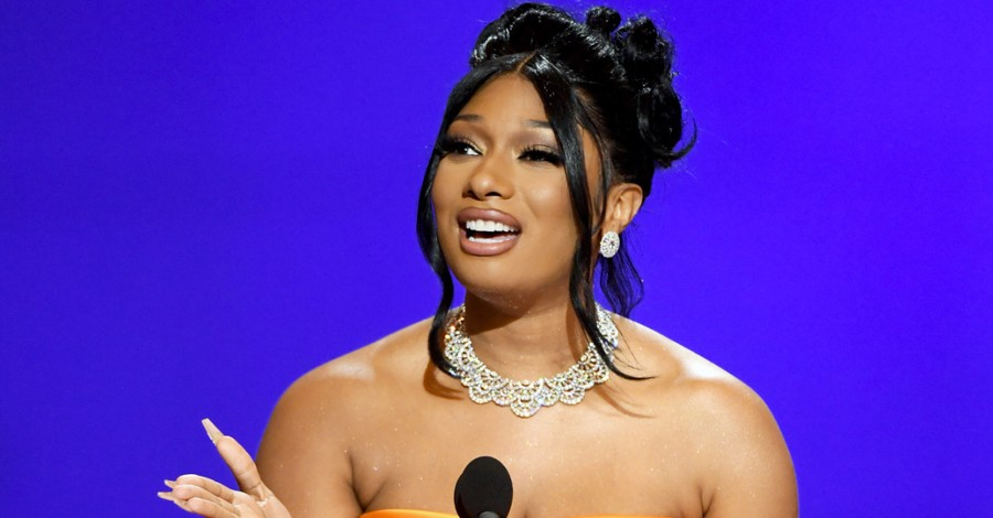 """Megan Thee Stallion, Seven ways to """"invade"""" our culture for Christ"""