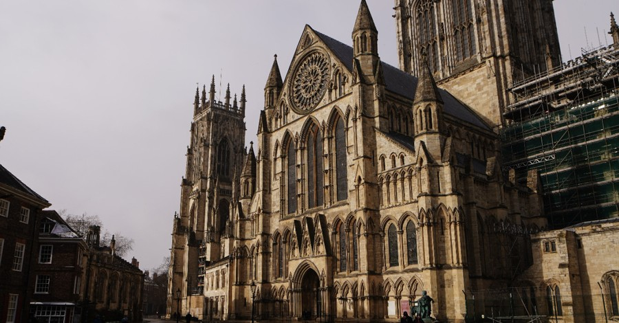 York Minster, Church of England considers hiring quote for Black and ethnic minority people