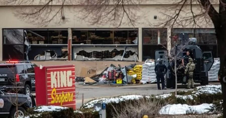 Shooting in Colorado, 10 killed in Colorado mass shooting