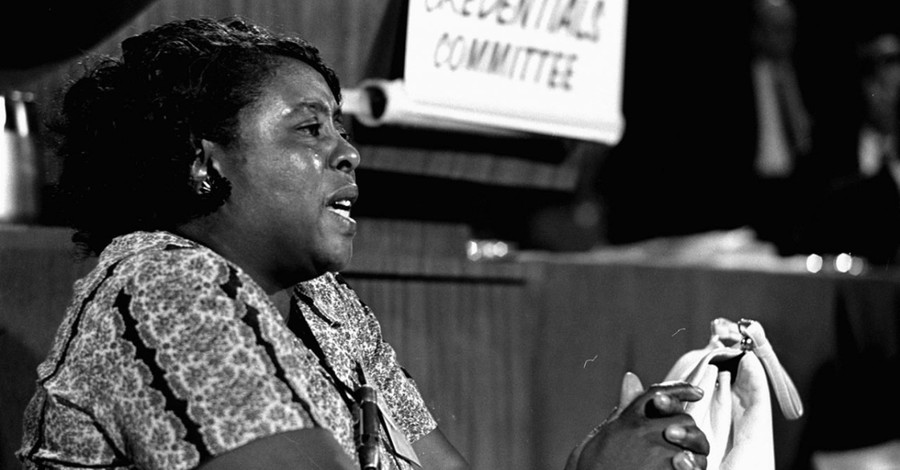 Fannie Lou Hamer, Remembering the Black women leaders of the Civil Rights Movement