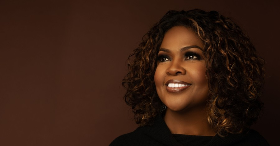 CeCe Winans What I learned about valuing Black women from CeCe Winanas
