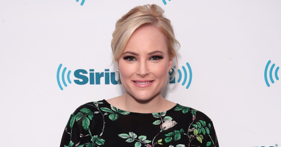 Meghan McCain, McCain pushes back against criticism from Planned Parenthood