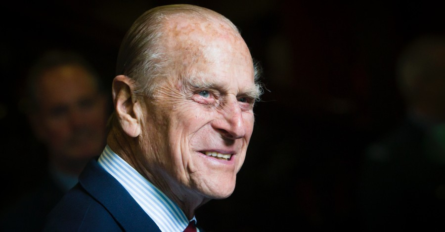Prince Philip, Prince Philip passes away at 99 years old