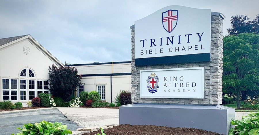 Trinity Bible Chapel, Trinity Bible Chapel pastor could face 1 year in prison