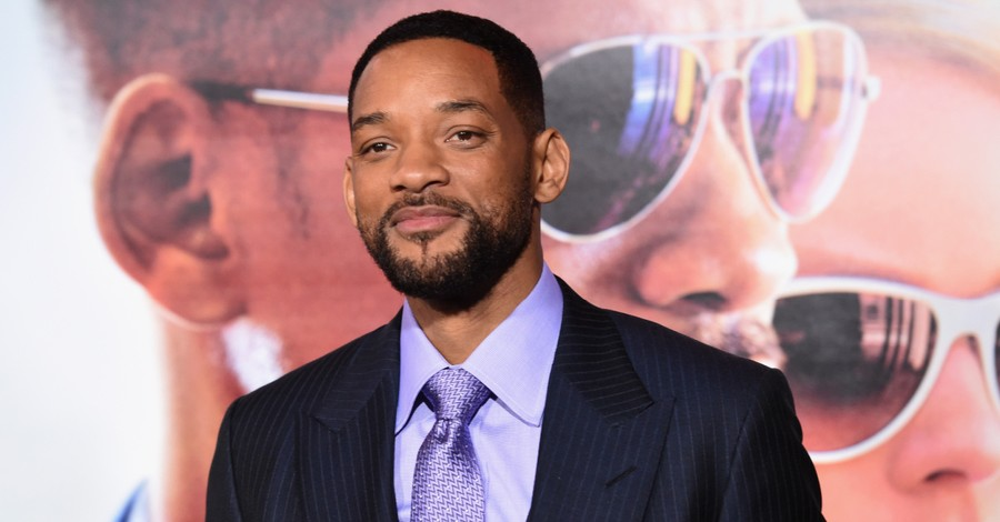 Will Smith, Will Smith's decision to leave Georgia is an example of symbolism over sustenance