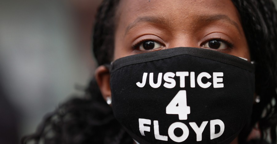 Justice for Floyd, How Will the Derek Chauvin Trial End?